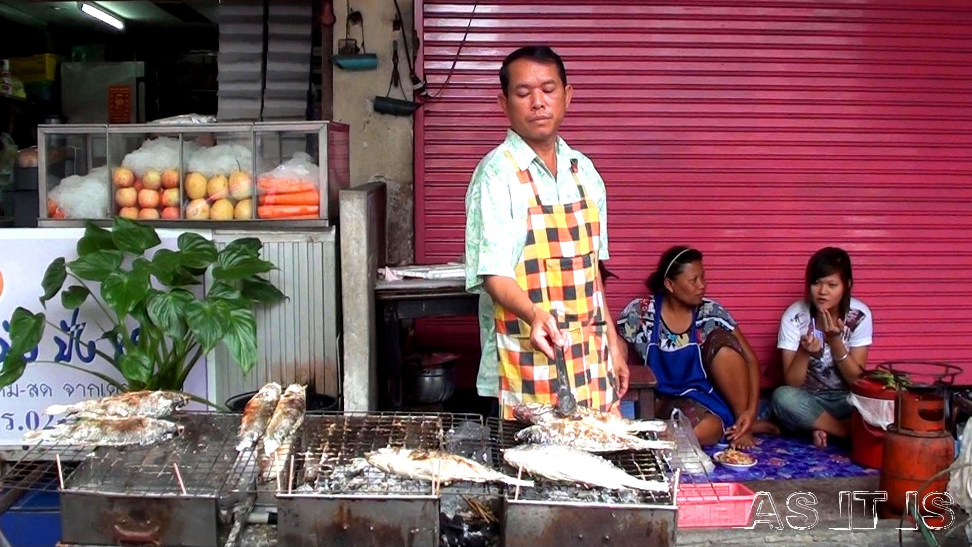 As It Is Films_Street Food_Thailand_Bangkok
