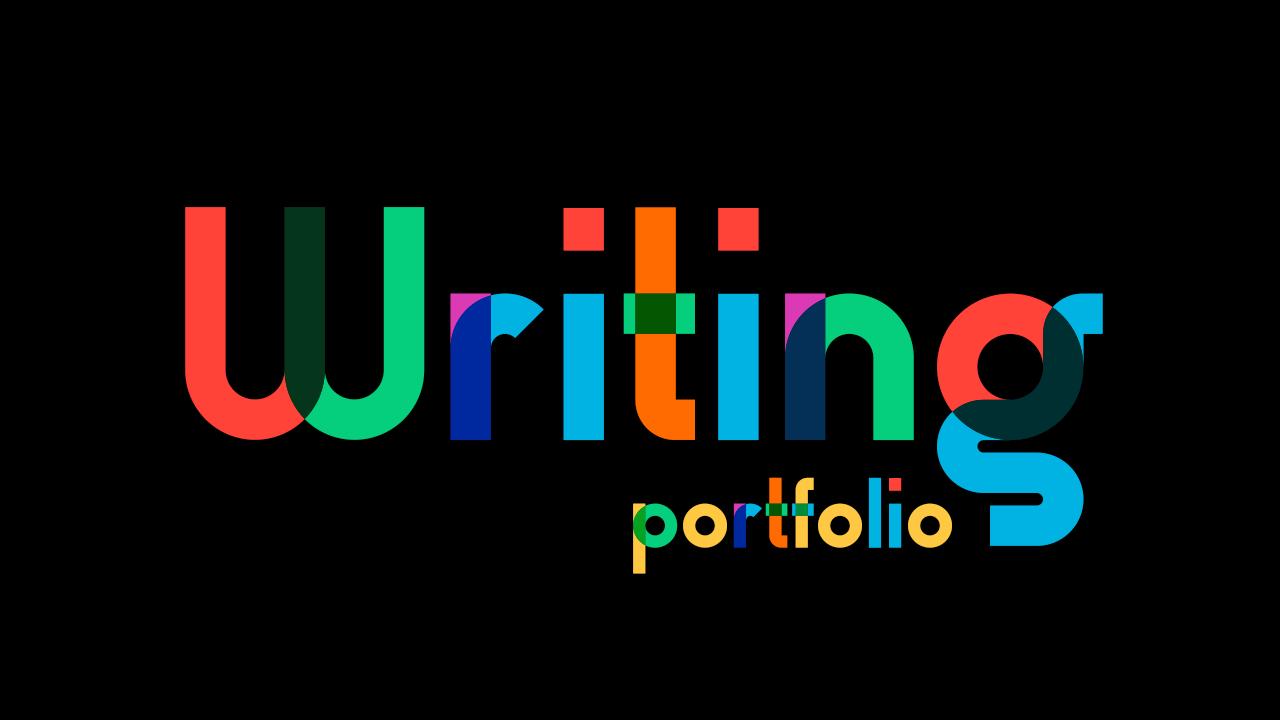 New- Writing